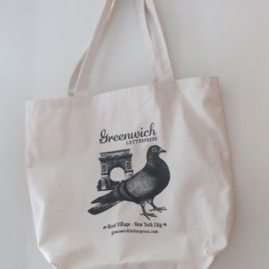 pigeon_arch_canvas_tote_organic_cotton_greenwich_letterpress