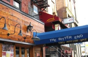The Bitter End - Bleecker Street