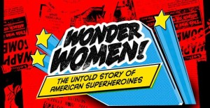 Doc spotlights female super heroes