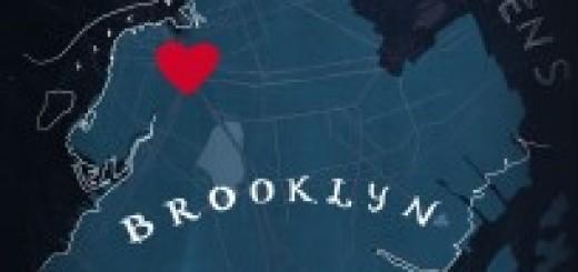 My Brooklyn Film Poster
