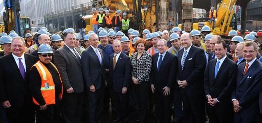 Bloomberg, Quinn, et al.