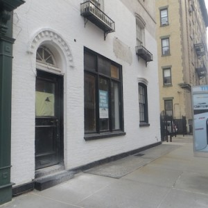 Hong Wah Laundromat No More After Fire – 176 MacDougal Street Ground Floor Now for Rent