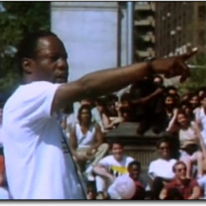 King of the Park: Charlie Barnett | Performances at Washington Square In Jeopardy Again