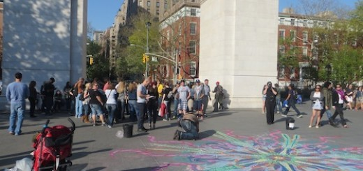 the_arch_sand_painting_washington_square