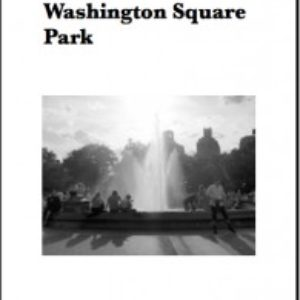 New Book! – Tales of Washington Square Park Now Available