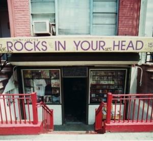 Rocks in your Head, Soho