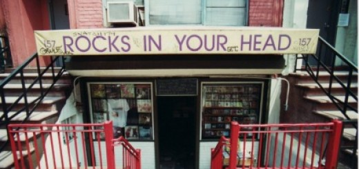 Rocks in your Head, Soho