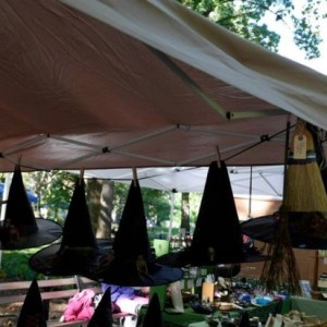 Pagan Pride Celebration At the Park Today 11 a.m. – 5 p.m.