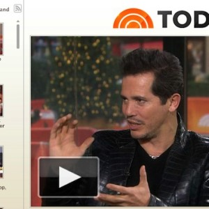 "John Leguizamo Tells Kathie Lee & Hoda on ""Today:"" My Wife Is ""Trying to Save Washington Square Park"" — Really?"