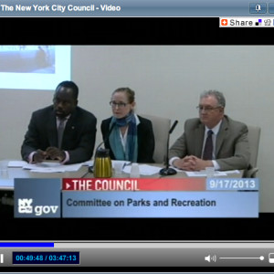 Who Will be the Next NYC Parks Commissioner? Veronica White Quietly Departs To Join Bloomberg L.P., Deputy Commissioner Liam Kavanagh Takes the Reins – For Now?