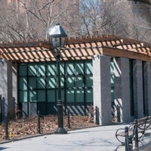 New York Post: Washington Square Park to get its own police station
