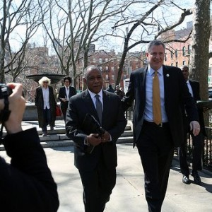Mayor Bill de Blasio Appoints Mitchell Silver as New NYC Parks Commissioner