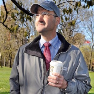 New York Post: As city funds lag, Park conservancy bosses get big salaries