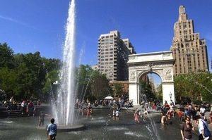Washington Square Park - Parks Dept-thumb