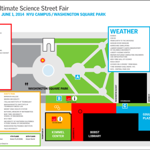 World Science Festival Set to Wow! Washington Square Park Again Sunday, June 1st