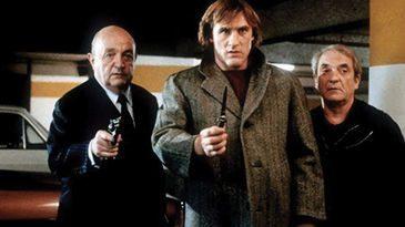 Buffet Froid starring Gerard Depardieu
