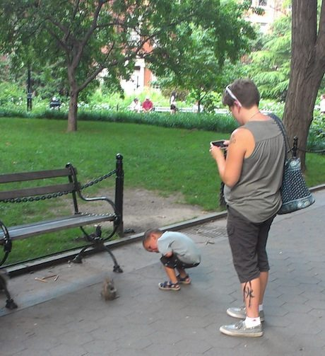 boy_with_squirrel_washington_square_two