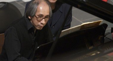 Soloist David Oei