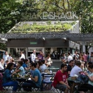Park Privatization Works Out Well for Restauranteur Danny Meyer as Shake Shack IPO Imminent (Look Out Washington Square…)