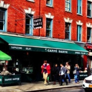 In The News… Caffe Dante Closing, Madison Square Continued Commercialization, Coney Island Boardwalk Fight…