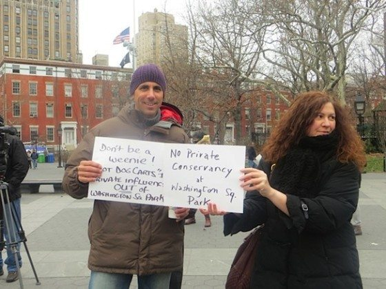 sean_monica_no_conservancy_washington_square_rally_dec_9