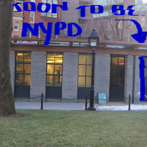 NYPD to Surveil Washington Square Park Visitors in Real Time From Within the Park