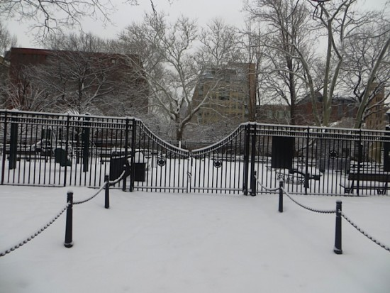 abandoned_playground_snow_washington_square