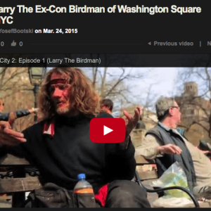 "In the News: Pillow Fight Day Returning Yet Again to Washington Square, Caffe Dante Closed, Larry WSP ""Birdman"" & more"