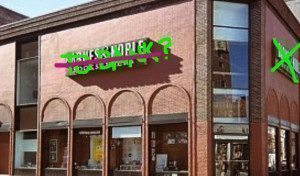 Former Barnes & Noble Space Greenwich Village will not be a TD Bank