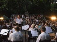 Washington Square Music Festival 57th Season 4 Tuesdays, Free Concerts Begin June 16th thru July 7th at the Park