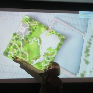 "City Club Legal Challenge to Hudson River Park Trust / Barry Diller ""Pier 55"" Island Plans"