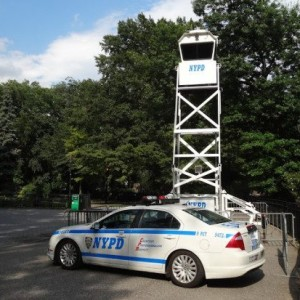 Mayor De Blasio & NYPD Over-the-top Response to Reported Homeless in Tompkins Square Park