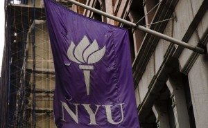 nyu-flag-greenwich-village-buck-ennis