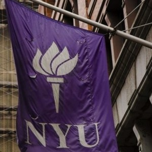 NYU 2031: A Course in How to Make Everyone Dislike You | Rally in Washington Square Park September 1st