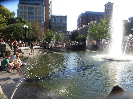 fountain-washington-square-park-summer