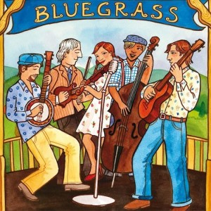 11th Annual Washington Square Bluegrass/Oldtime Reunion Sunday, September 27th