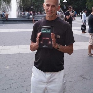 "Local Author, Washington Square Psychic Mainstay Relieved ""Ban from The Strand Over"""