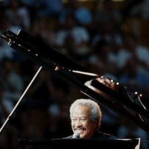 New Orleans-Style Funeral Procession for Allen Toussaint at Washington Square Park Saturday