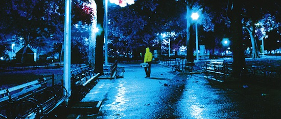 Unsilent Night returns Dec. 12 Washington Square
