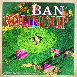 Ban RoundUp in NYC Parks