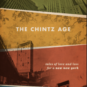 The Chintz Age Ed Hamilton book cover