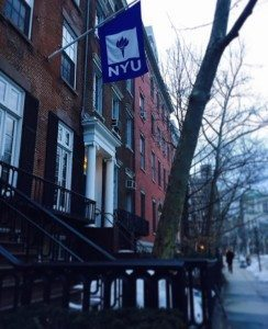 purple flags new york university