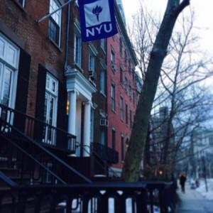 purple flags new york university
