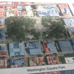 Report-back from Last Night's Community Board 2 Meeting on Washington Square, NYU & Other Private Money Coming