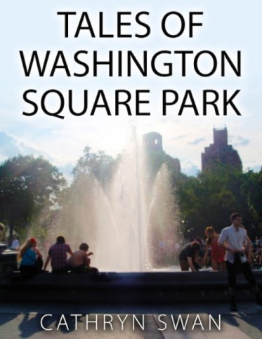 Washington Square Park ebook - Tales of Washington Square Park
