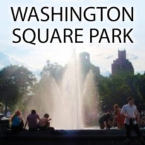 Tales of Washington Square Park – New Ebook – Available Now!