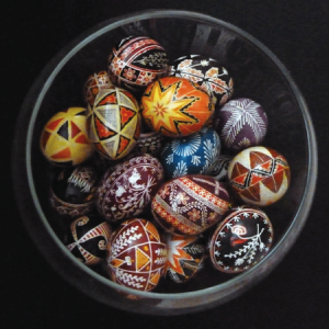 Community-Sponsored Free Events at Union Square Pavilion: Renaissance Singers March 20th & Ukrainian Easter Egg Decorating March 26th