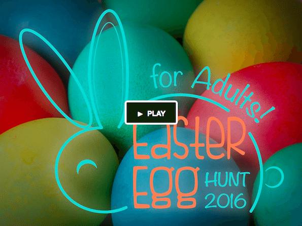 adult easter egg hunt nyc