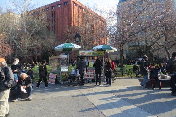 vendor washington square park long delayed