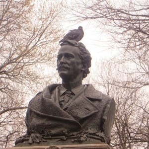 Pigeon and Alexander Holley